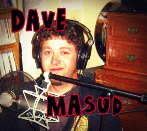 Dave Masud of The Vampirates on the Worst Little Podcast in the World on 2013 02 24